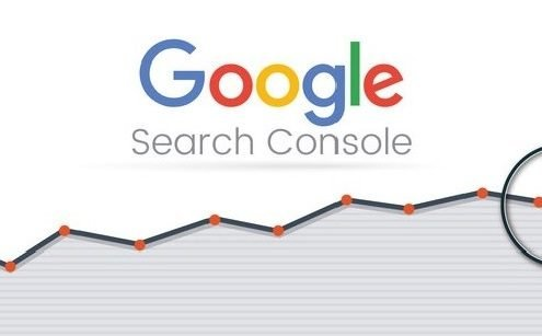 verificare sito search console