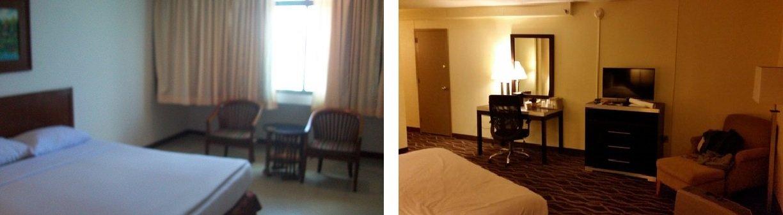 importanza delle immagini hotel