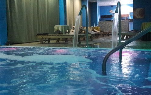 come promuovere la spa del tuo hotel