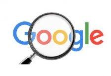il mio sito non appare su google